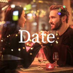 Fun date made on Spur dating app